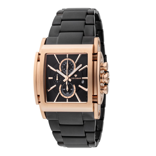 ESCAUT ROSEGOLD BLACK